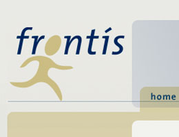 Frontis | Website