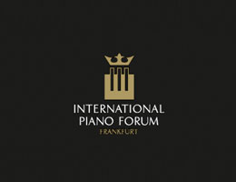 International Piano Forum | Website